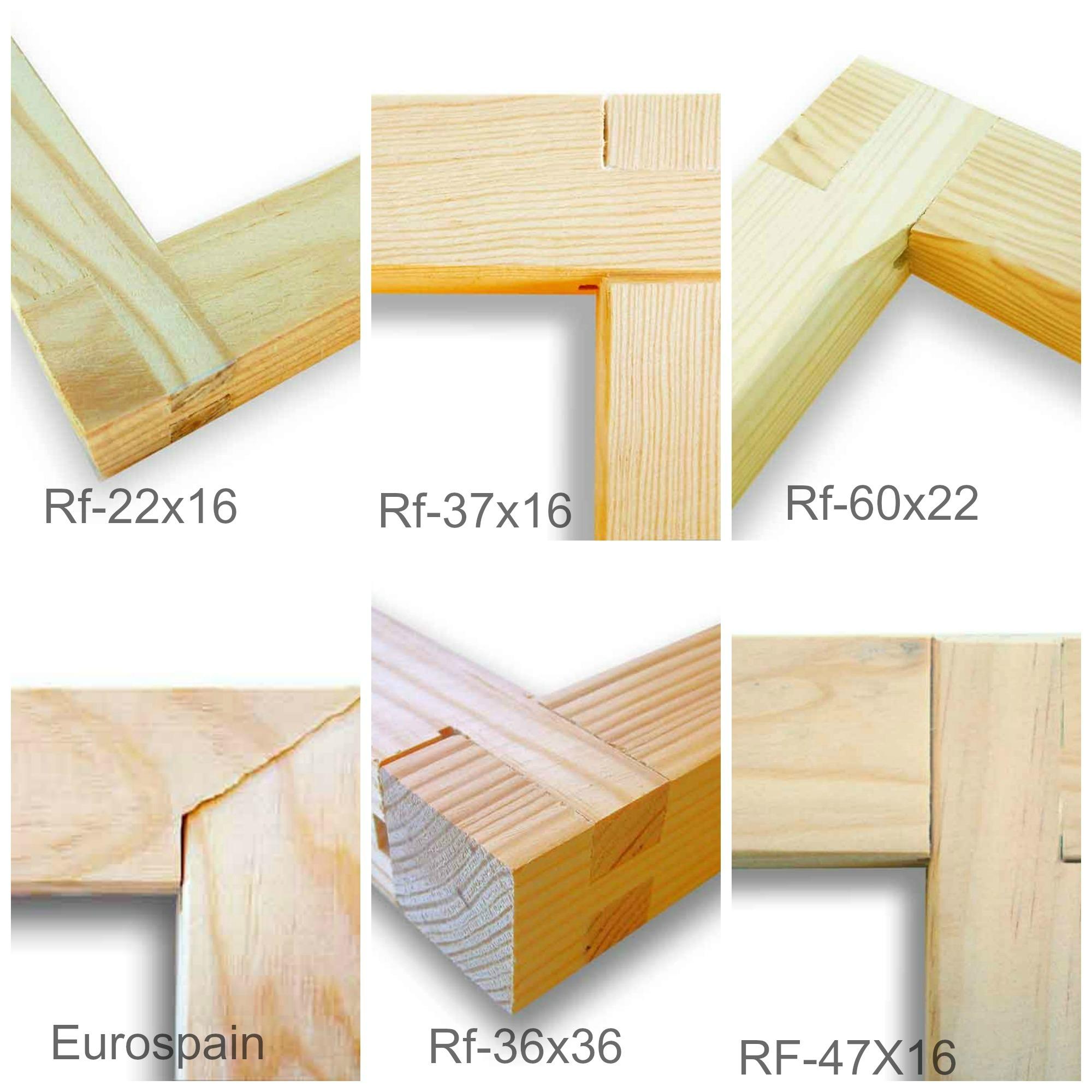 Medidas listones madera materiales para la renovaci n de - Precio listones de madera ...